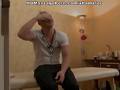 Raunchy ass mom korea and son by the bone hard male piston