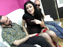 Spanish milf gets bagging teddy