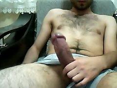 Xarabcam - Gay Arab se hace la dormida - Husain - Kuwait