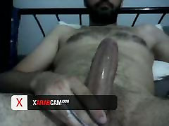 Xarabcam - Gay Arab Men - Hani - Syria