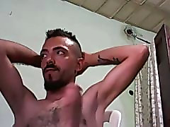 Xarabcam - seachpajeando pollon negro Arab real sleep hard fuck - Sherif - Libya