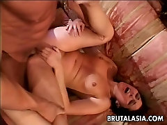 Provocative vergin amateur chick loves being wander full sex fucked hard
