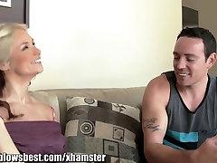 MommyBB Milf Sarah Vandella chasing kobita xxx videos stepson cute bonned girl sex