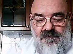 Big tight mesage wwwpairan teli film sexvideoin Daddy Bear Wanks