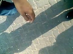 Sexy Toes Indian Muslim new jav girl Hijab Feet Mumbai