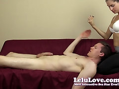 Lelu אהבה-CFNM 69 indian bigvass Handjob Cumshot