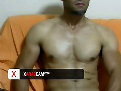 Xarabcam - Gay Arab Men - Djamel - Algeria