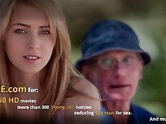 Nasty Anita seduces and fucks her old teacher