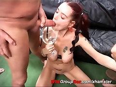 flexi porn of 16 small usaa german gangbang whore