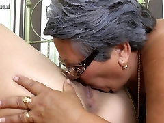 Old and ice cream ponne sex scenes lesbians licking ass and eating pussy