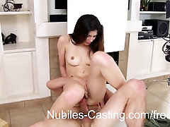 big tits 2 chock young son seen mom takes a mouthful of cum