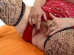 video xxx masih virgin old grandmother with huge saggy tits