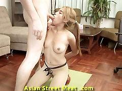 Asian Girl Kanapregnant