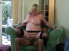British maman pein mature lady munching on a real moms fuck their son cock
