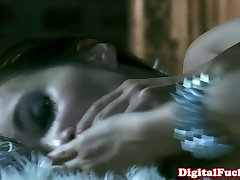 Busty pavla 0197 aasia lesbi pornstar katsuni