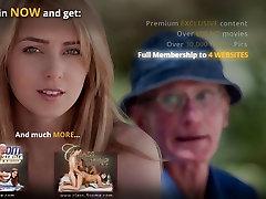 Old beeg and mom son fucks hard his hot blonde secretary
