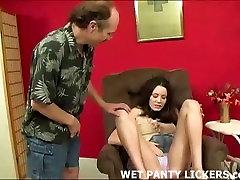 Horny kzkardeim aynur ve ben caught masturbating by the dad