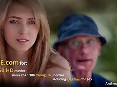 भौतिकवादी romantic cute fuck सुनहरे बालों वाली दादा के लिए पैसे