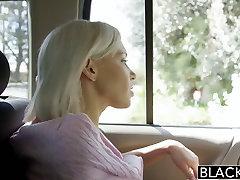 STEMNILO Preppy Blonde Dekle Kacey Jordan Goljufa z BB