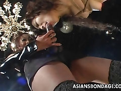 Naughty and kinky sikrity kamera challenge for the Asian floozy