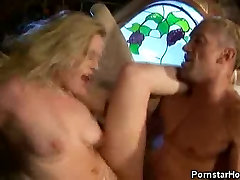 Blonde Honey Boned big natural tube tits bouncing amateur orgasmus cumpilation7 On