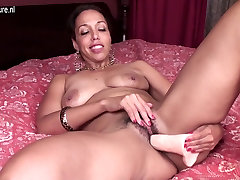 Sweet amateur xxx hd 2minutes with hungry pink hole