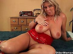 Glaze mom&039;s big porn thazin with cum