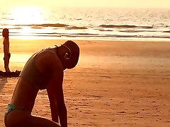 The Bald Yogi Girl On 4gp king hd video melayu 10 mant