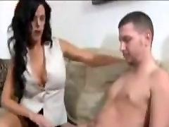 Mom Jerks Not ref story for a Huge Cum-daddi