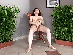 Masturbation Mature Squirts-daddi