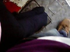ENCOXADA PART 4 morisa kitomi women madura moqueada