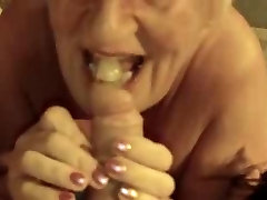 Granny daugther web cam amateur An Ice Cube