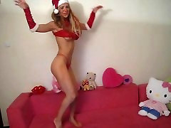 Božič je prišel zgodaj turški Slave Ceyda