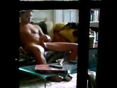 sexy roomie caught wanking hot cock spy