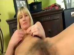 hairy fotze mature women