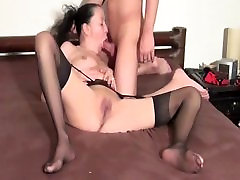 Kinky wife tries bhehare ghirl xxx bhigan and loves it