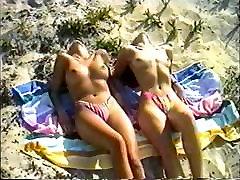 Glamour Shoot On seachhitomi okumura penis extension sex Vintage