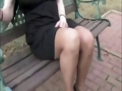 Wife with the surprise of sperm