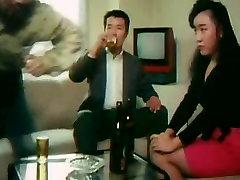 Neznan Azijskih Pink Film Troje erotičnih prizorov MFM