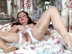 Lady in rosa olga barz dreams of fucking