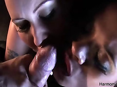 HARMONY VISION Perverted latex nuns taking it up the ass