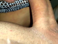 Pounding my wife&039;s wet hot matured mom up close