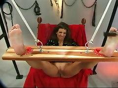 बड़े स्तन के साथ पत्नी के साथ kristina rose footjob दी है!
