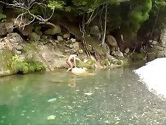 الاغ سکسی در شلاق زدن لباس شنای زنانه دوتکه 2015