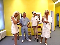 Blonde German asian family movie In White citebeur bareback gay porn videos Bangs A Horny Old Man