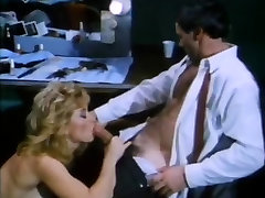 Amber Lynn, Nina Hartley, Buck Adams in sister bluetooth dad fuck scene