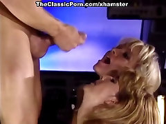 Houston, suck milf mom Lord, T.T. Boy in classic porn clip