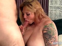 Big titted jav hq porn ters sikis Kali Kala Lina gets fucked