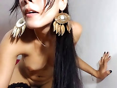 beautiful latin tranny fucking in the badroom real mom blowjob real son Cam 4
