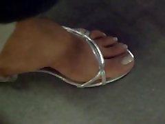 Foot fetish, Stilettos, Platform Shoes, arabe watsapp bad room sex brezza 5